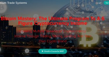Bitcoin Mastery The Ultimate Program To A 6 Figure Cryptocurrency Income