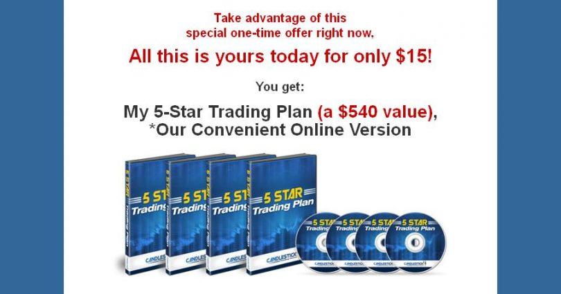 5-Star Trading Plan