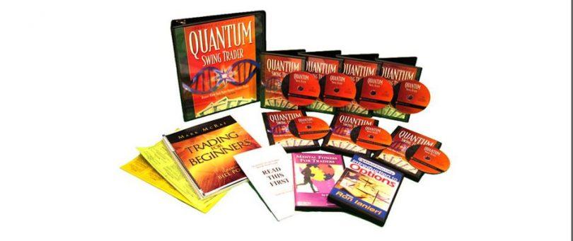 Bill Poulos - Quantum Swing Trader