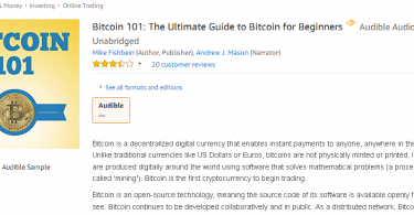 Bitcoin 101 The Ultimate Guide to Bitcoin for Beginners