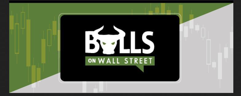 Bulls on WallStreet - 4 Day Trading Bootcamp