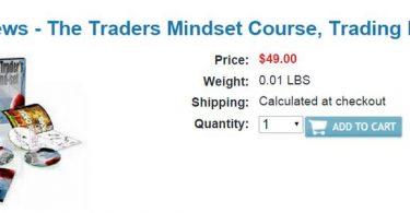 Chris Mathews - The Traders Mindset