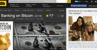 [Download] Banking on Bitcoin (2016)