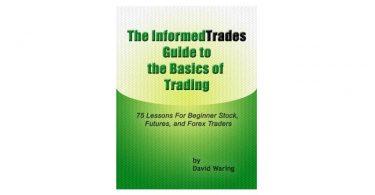 InformedTrades - Basics of Trading Course