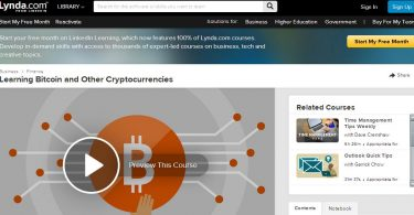 Learning Bitcoin and Other Cryptocurrencies