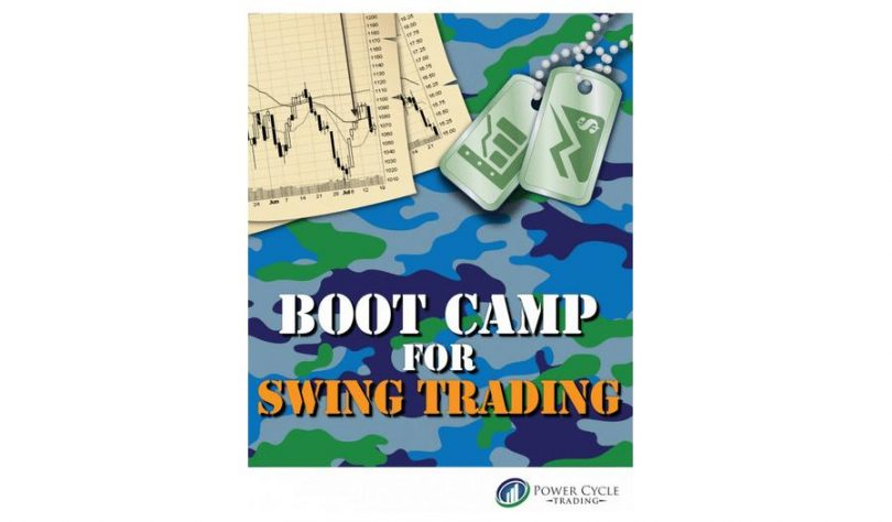 Power Cycle Trading - Boot Camp for Swing Trading