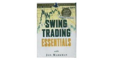 Swing Trading Essentials with Jon Markman