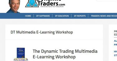 The Dynamic Trading Multimedia E-Learning Workshop