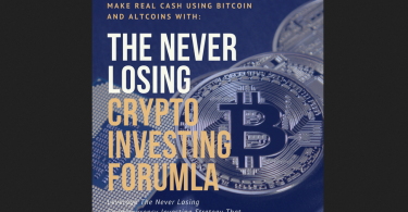 The Never Losing Cryptocurrency Investing Formula