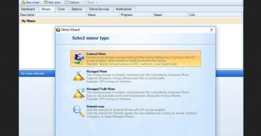 Awesome Miner 5.1.1 Ultimate Plus