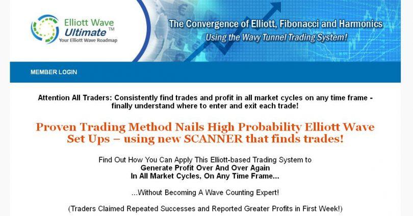 Elliott Wave Ultimate - Your Elliott Wave Roadmap