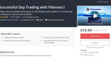 Successful Day Trading with Fibonacci