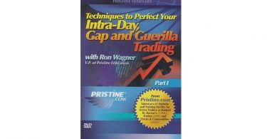 Techniques to Perfect Your Intra-Day Gap and Guerilla Trading