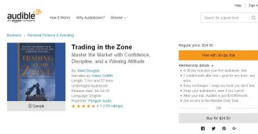 [Download] Trading in the Zone