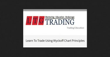 [Download] Wyckoff Starter Series - LTG Trading