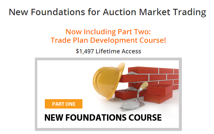 Download] New Foundations for Auction Market Trading - Tom