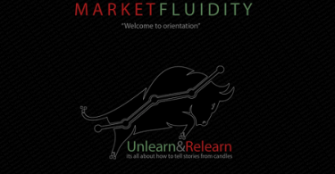 Market Fluidity - Unlearn and Relearn
