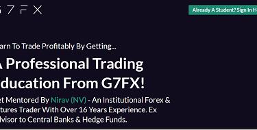 G7FX - Foundation Course