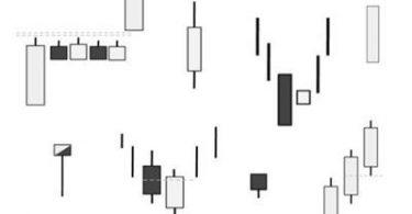 Maîtriser les chandeliers japonais en trading