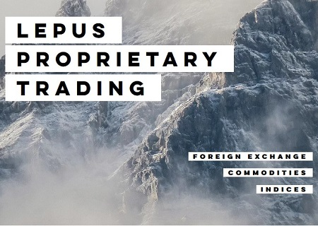 Lepus Proprietary Trading - Prop Trading Firm