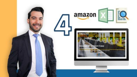 The Complete 2020 Amazon Stock Analysis Training Course