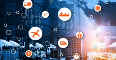 Disruption In Blockchain Supply Chain & Logistics Technology