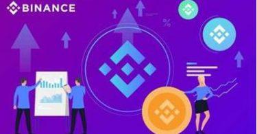 Binance Exchange 2021