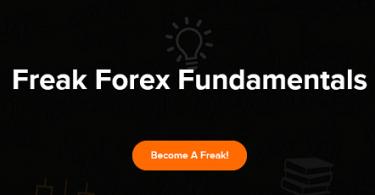 Freak Forex Fundamentals