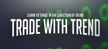 VWAP Trading course - Trade With Trend