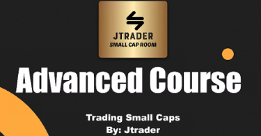 JTrader - Advanced Course