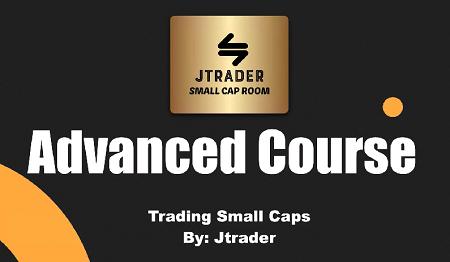 JTrader - Advanced Course