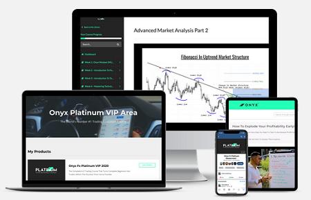 Onyx Platinum Trading Accelerator 2