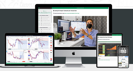 Young Trader Wealth Forex Pro Trader Program