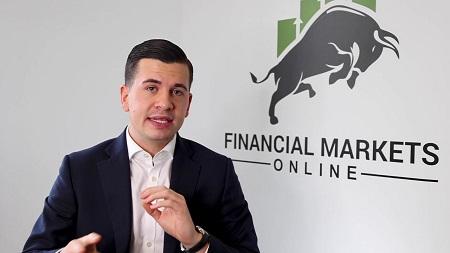 Financial Markets Online Course - VIP Membership