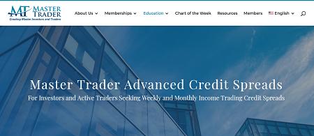 Master Trader - Advanced Credit Spread