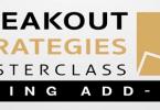 Better System Trader - Breakout Strategies Masterclass - Swing Strategies