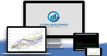 Jeff Swanson - System Development