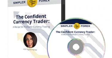 SimplerForex - The Confident Currency Trader