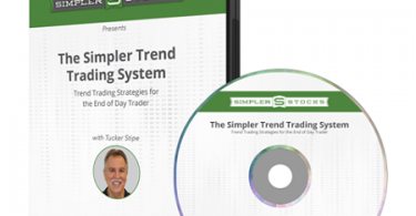 SimplerStocks - Trend Trading System