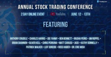 Trader Conference Download