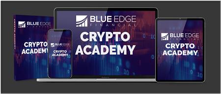 Blue Edge Financial - Crypto Academy