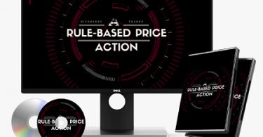 Trader Divergent - Rule Based Price Action