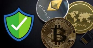 Cryptocurrency Cyber Security Protect Your Bitcoin