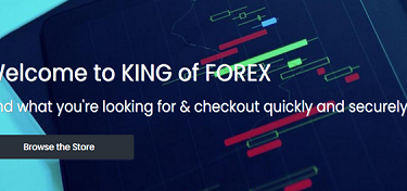 King Of Forex - The 1 Trading Strategy
