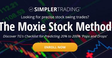 Simpler Trading - The Moxie Stock Method