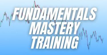 Macro FX - Fundamentals Mastery Training Course